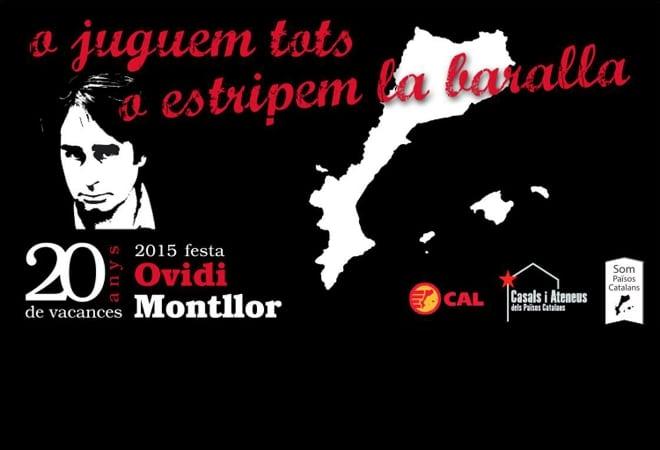 La FAC s'adhereix al Correllengua 2015