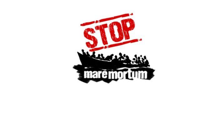 Les entitats amb els refugiats: Stop Mare Mortum