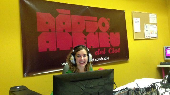 La FAC estrena programa a Ràdio Ateneu del Clot