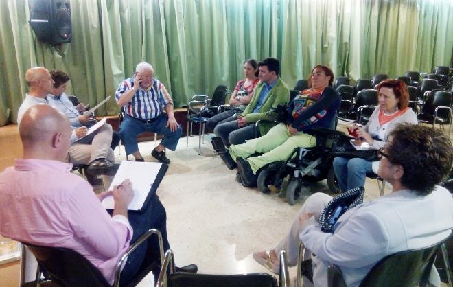 Presentació de la Delegació Territorial de la FAC a les comarques gironines
