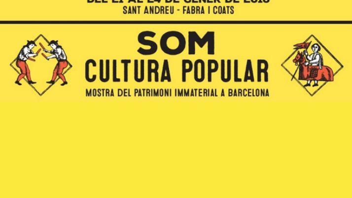 El patrimoni immaterial a Barcelona, com no l'has viscut mai!