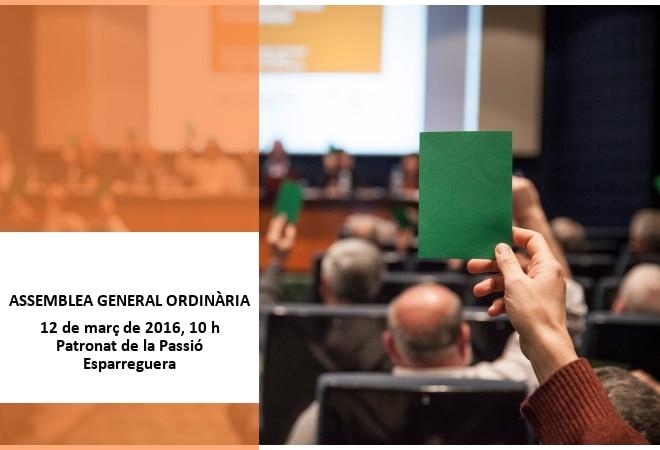 AGO 2016: 12 de març, a Esparreguera