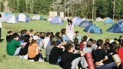 La Generalitat obre ajuts per a les activitats en el lleure educatiu