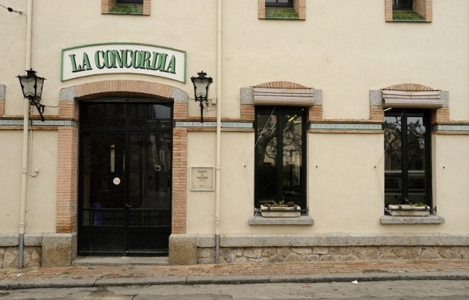 125è aniversari de La Concòrdia