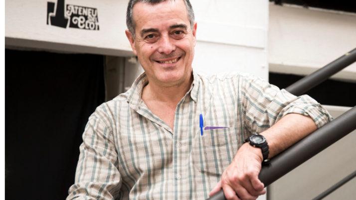 Enric Canet: «Al teixit associatiu, la gent es mira als ulls»