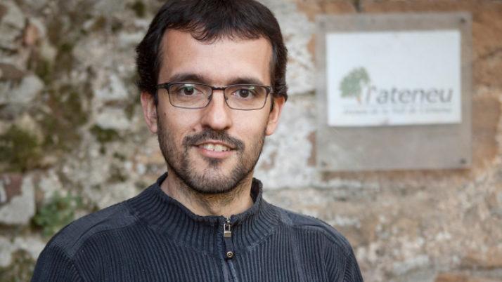 Martí Ferrer: «L'associacionisme cultural és una escola de formació i d'integració»