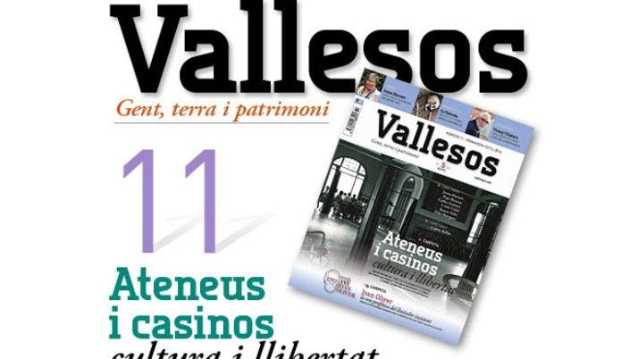 Els ateneus i casinos als Vallesos!