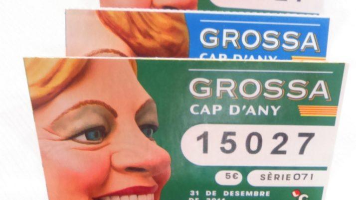 No et quedis sense el número de La Grossa de Cap d'Any de la FAC!