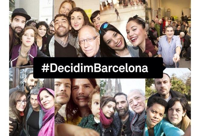 Les associacions de Barcelona reclamen un PAM de consens
