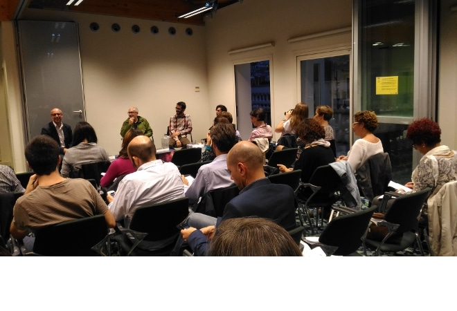 L'associacionisme i el voluntariat a debat