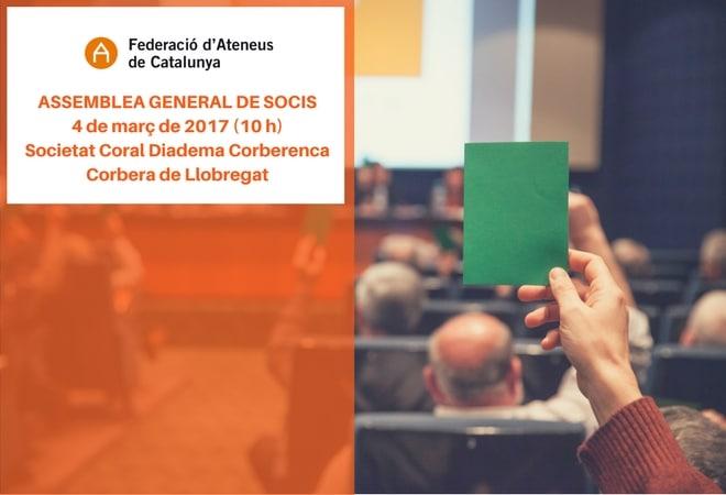 AGO 2017: 4 de març, a Corbera de Llobregat