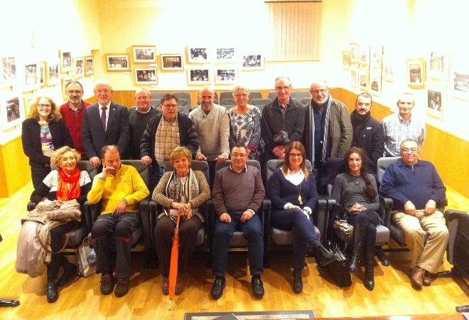 Nova Delegació Territorial de la FAC: Tarragona