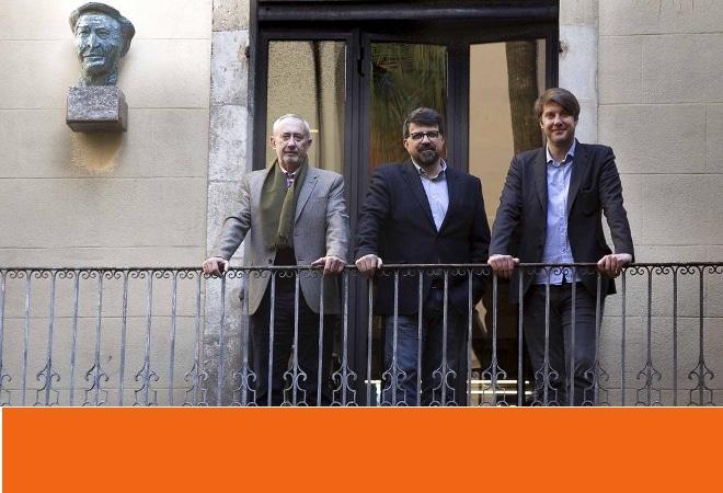 Eleccions a l'Ateneu Barcelonès