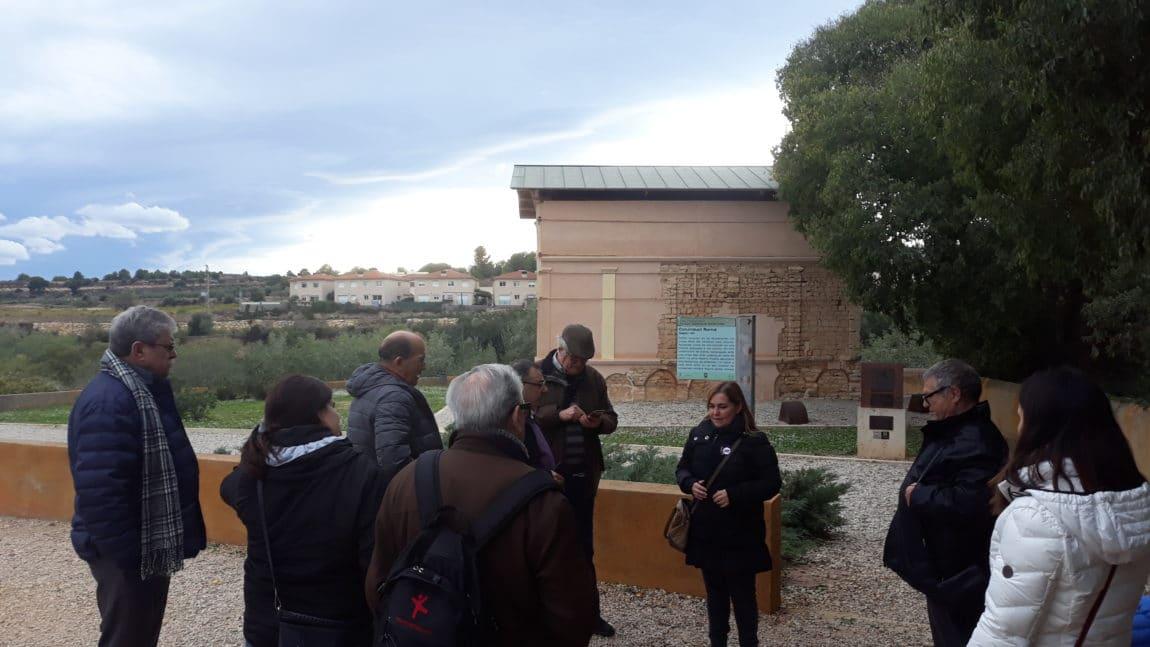 La DT de les Comarques Tarragonines renova Junta Rectora