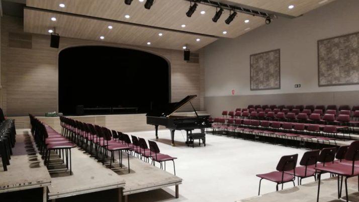 El Casino de Calaf celebra 125 anys d'història amb l'Orquestra Maravella