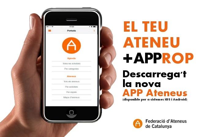 App Ateneus