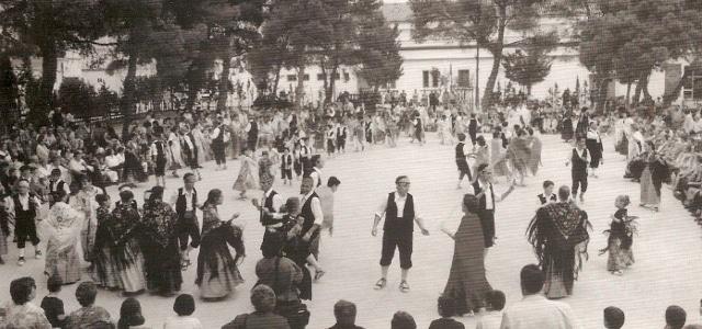 Subvencions per a activitats culturals relacionades amb la cultura popular i tradicional i l'associacionisme