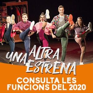 Banner Una Altra Estrena
