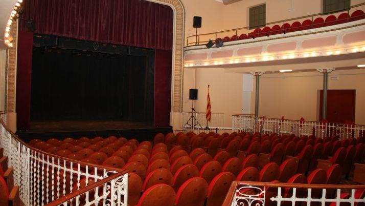 La FAC fa una crida als ateneus de la Federació per celebrar el 'Dia del teatre'
