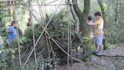Més de 150 infants han gaudit del 23è Casal d'Estiu a l'Ateneu de la Vall de Llémena