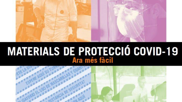 El catàleg de serveis de la FAC incorpora un apartat especial de cobertura envers la COVID19