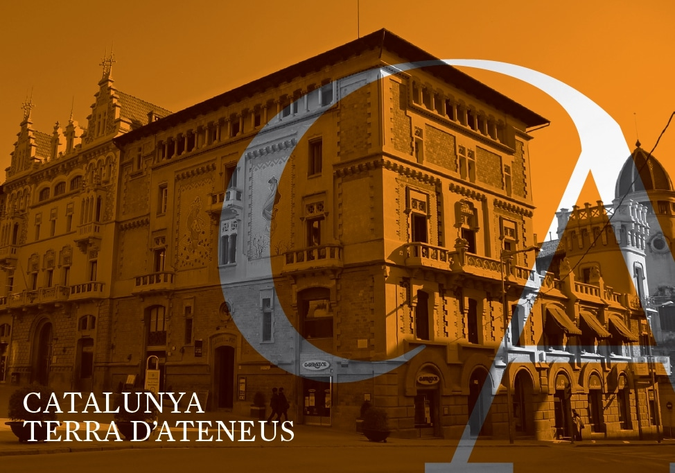 Convocatòria VI Beca Terra d'Ateneus