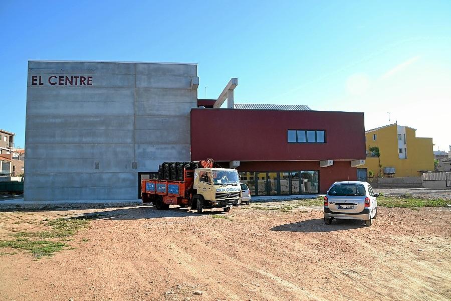 El Centre Llorenç del Penedès estrena nova seu