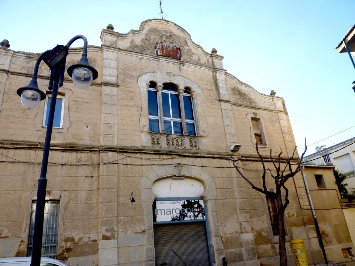El Centre Catòlic de Guissona i Comarca es federa a la FAC!