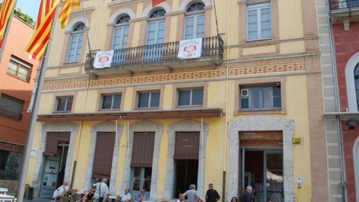 Palafrugell acollirà la formació i el Plenari anual de la DT Comarques de Girona. INSCRIU-TE!