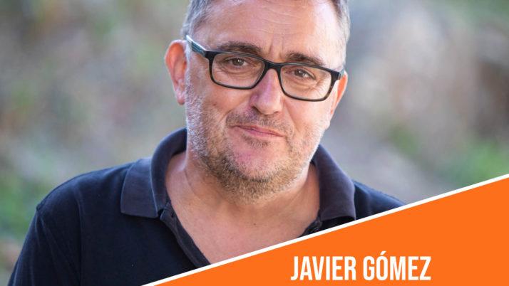 Coneix l'equip humà de la FAC: Javier Gómez, assessor d'assegurances