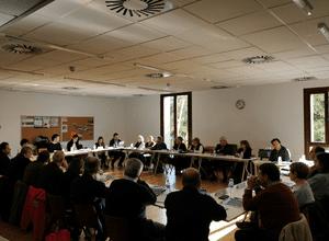 El Consell de l'Associacionisme Cultural condemna la violència envers les dones