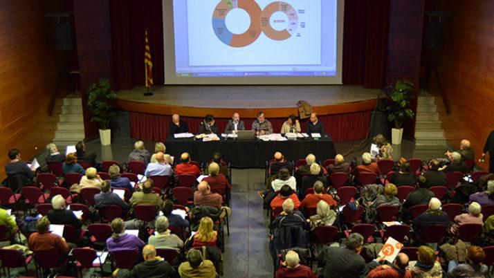 La FAC allarga el termini de presentació de candidatures a l'AGO fins el 3 d'abril