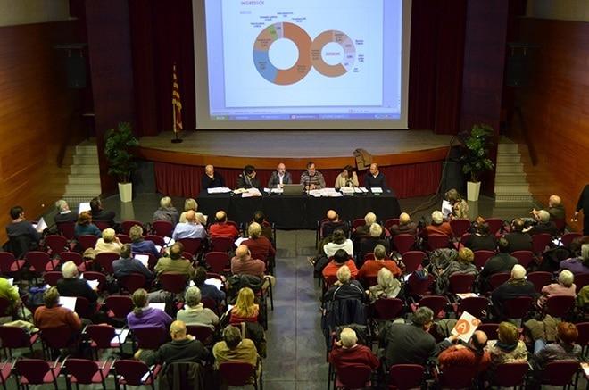 La FAC convoca l'Assemblea General que escollirà una nova junta