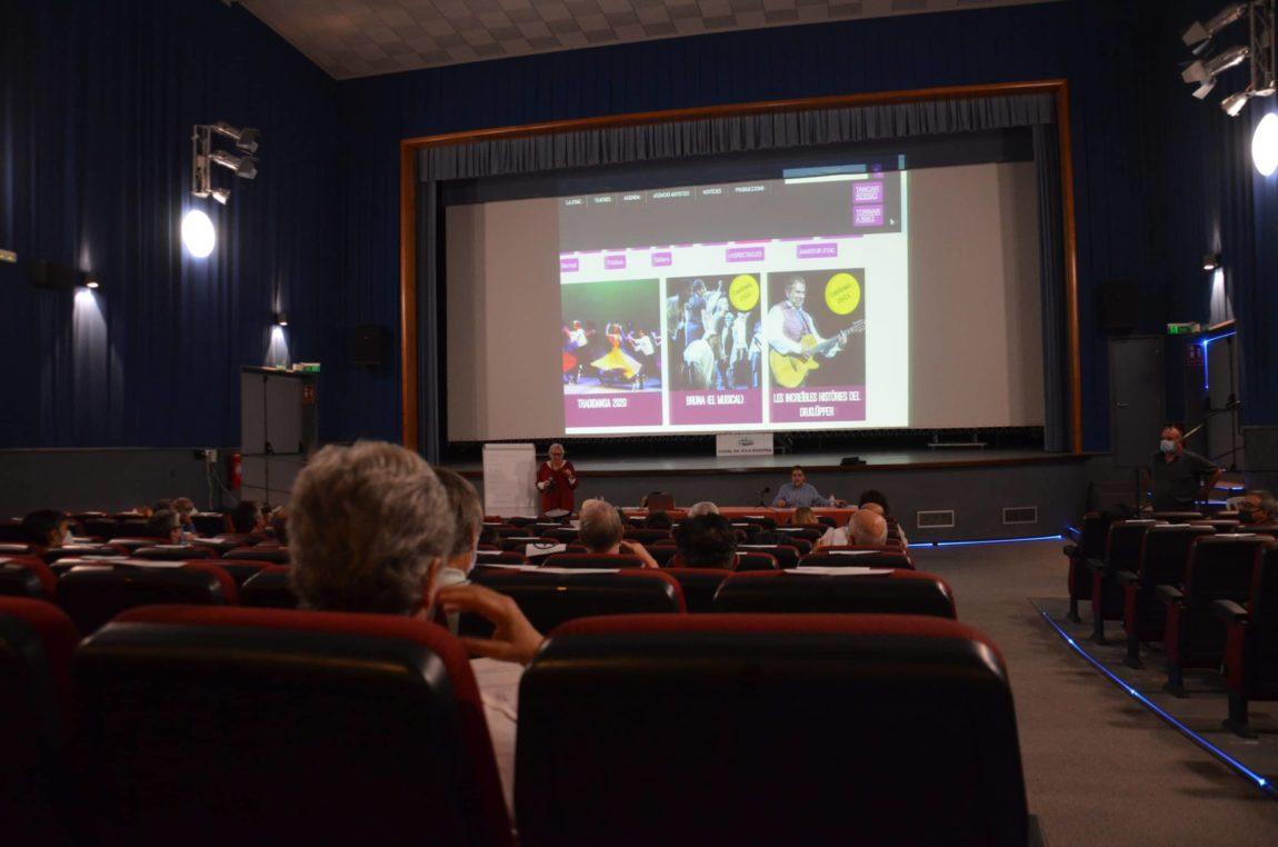 La XTAC programa la xifra rècord de 130 espectacles durant l'XI Consell