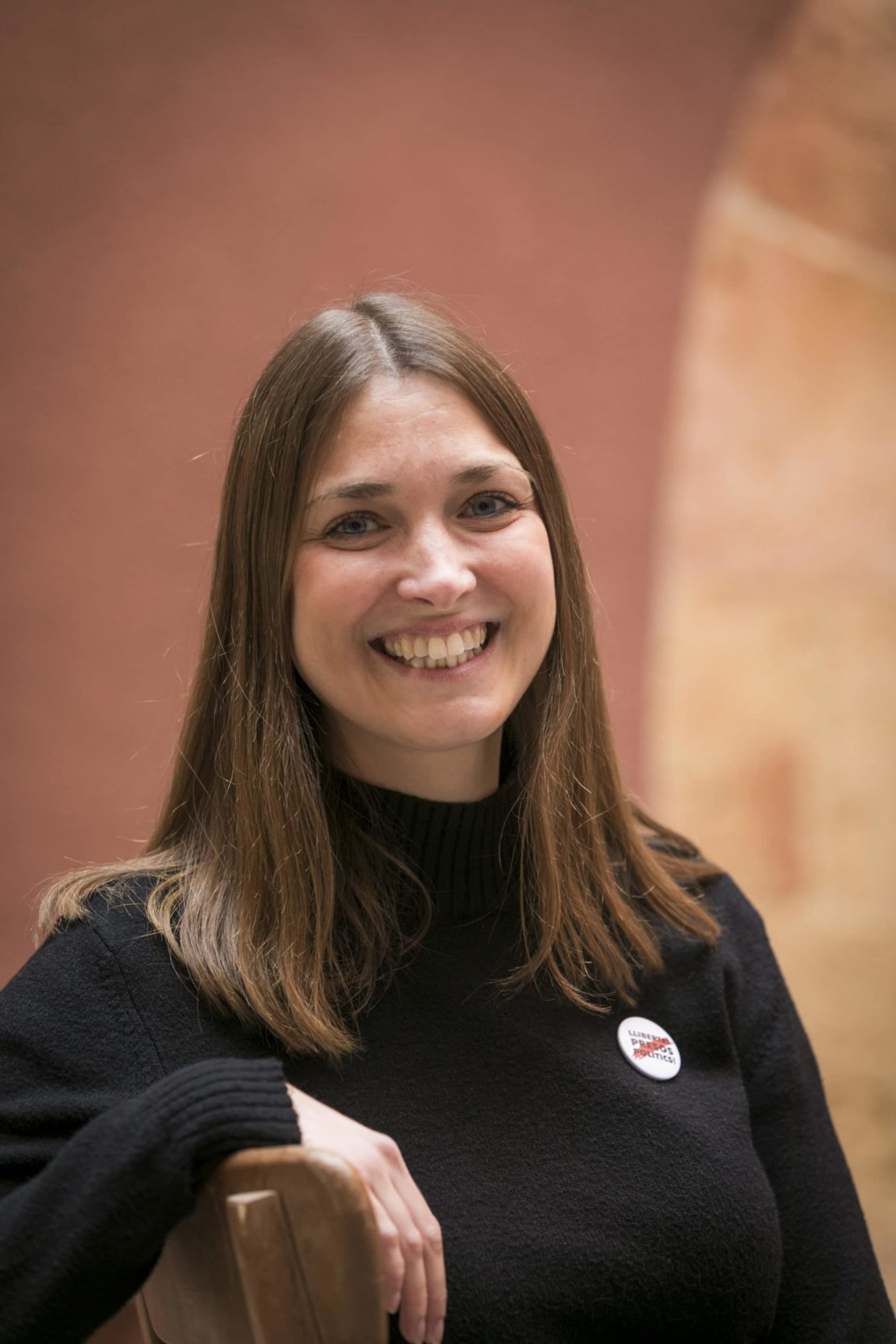Helle Kettner: La part més efectiva de la diplomàcia és la confidencial