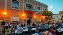 La Unió Mas Rampinyo presenta els actes del seu centenari
