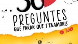 La comèdia '36 Preguntes que faran que t'enamoris' es representarà al Cercle Català de Madrid