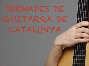 Jornades de guitarra de Catalunya