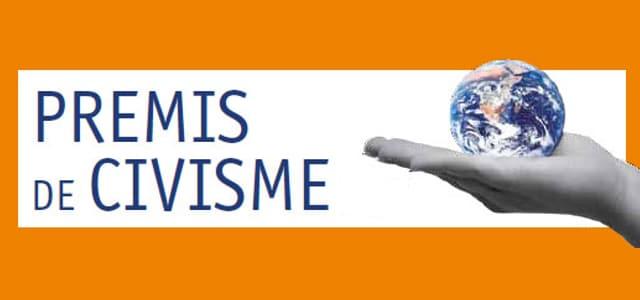 Premis Civisme 2017