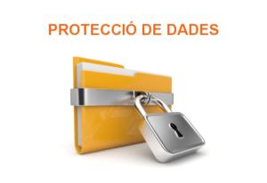 PROTECCIO DADES