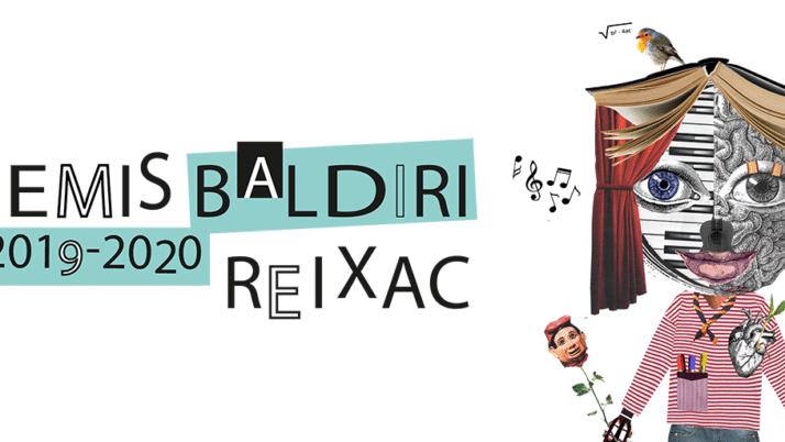 Els Premis Baldiri obren la porta al sector cultural