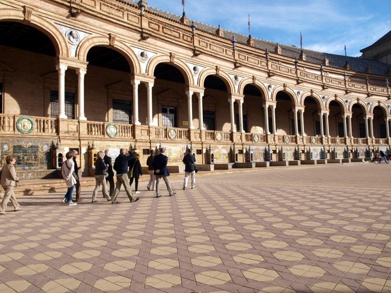 Turisme Ateneístic a Andalusia