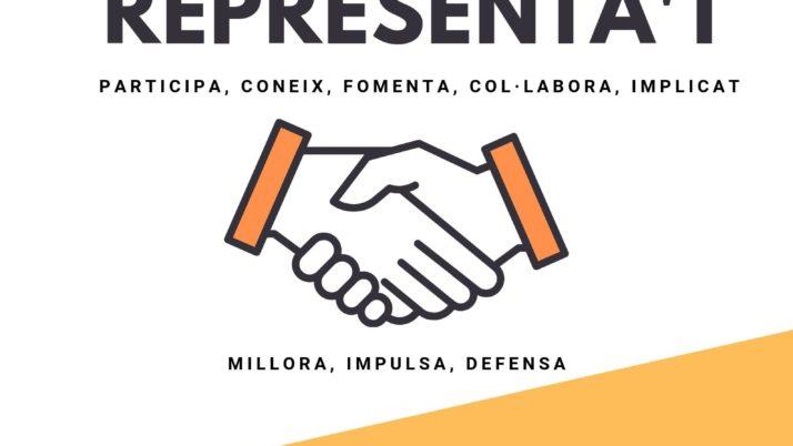 REPRESENTA'T: eleccions a la Junta Rectora de la Delegació Territorial de Girona