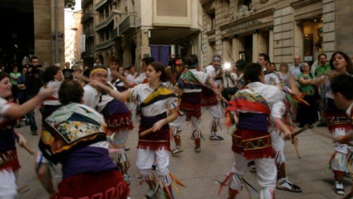 Convocatòria de subvencions per a la Cultura Popular 2020