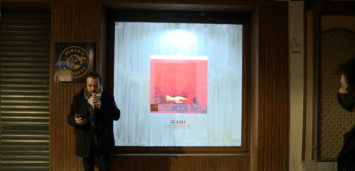 """Èxit en la primera edició del """"Vilafranca Aparador d'Art Contemporani"""" organitzat pel Casal de Vilafranca"""