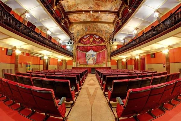Se suspèn la celebració del Dia Mundial del Teatre a causa del coronavirus