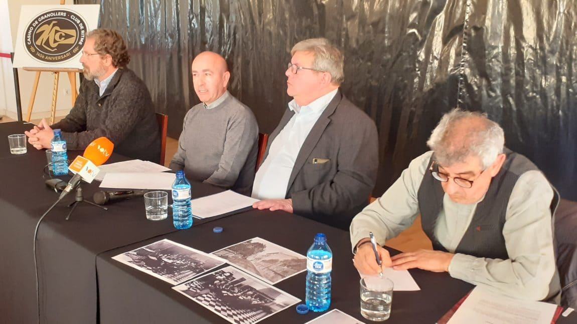 El Casino de Granollers passarà a formar part de la FAC coincidint amb el 140è aniversari de l'entitat vallesana