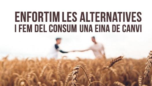 La Federació d'Ateneus de Catalunya se suma a la campanya #TotesATaula impulsada per Opcions
