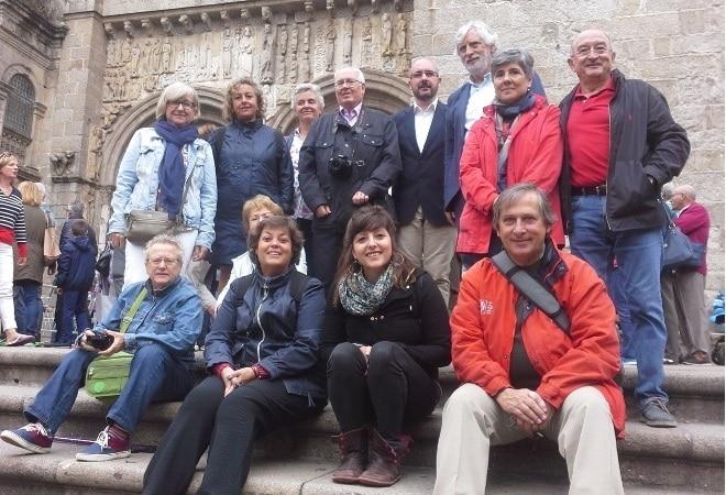 Turisme ateneístic per Galiza: octubre 2017