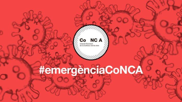 El CoNCA estrena un canal d'emergència on actualitza les mesures d'urgència